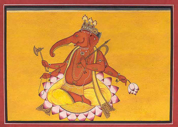 Vighnarajakhanda