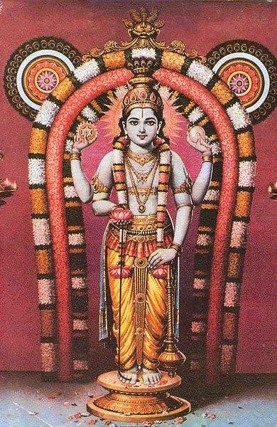 guruvayurappa