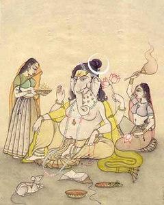 Haridhara Ganapati