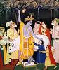 parbat dhari krishna
