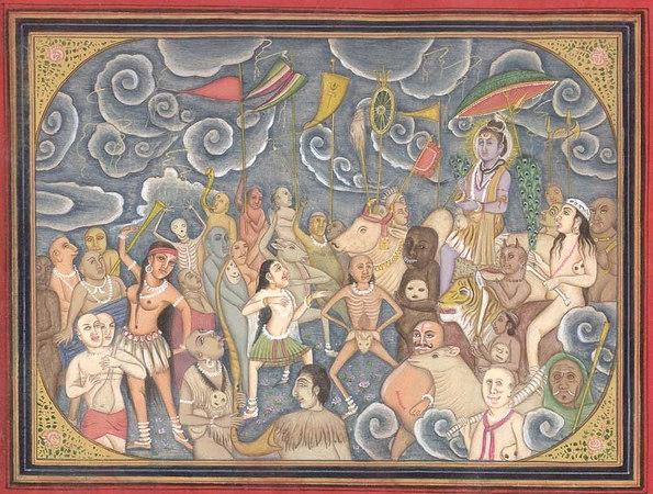 baraath of shiva