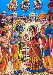 Ram Sita Jai Mala