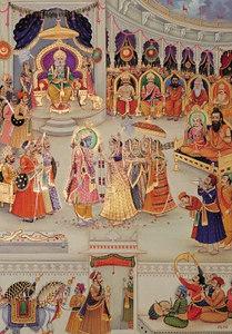 Sita Rani's Swayamvar