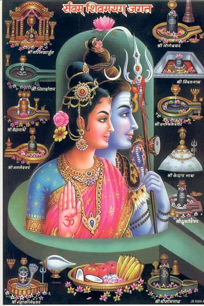 Jyotrilingam