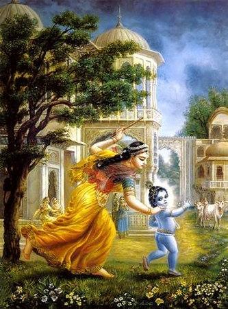 yasoda-chases-krishna