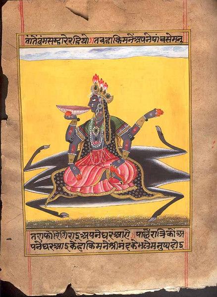 Tantric Devi Series 3