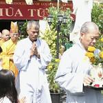 Hinh anh Le Vu Lan 2008