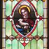 St. Agnes.