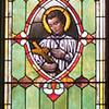 St. Aloysius Gonzaga.
