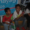 Children also joined in the Grand Evangelical Mission of INC in Cebu.