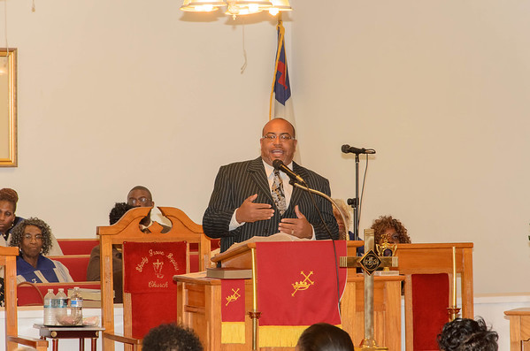Installation Services for Rev. Timothy Sanford, Pastor of Shady Grove Missionary Baptist Church, Mulga, AL  11/10/2013