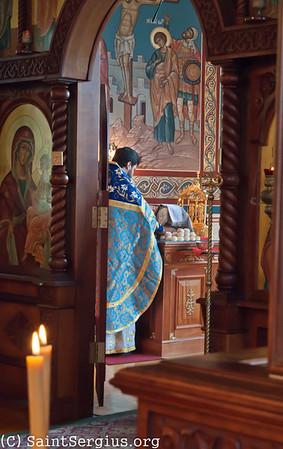 Iverskaya Ikona 2011 visit