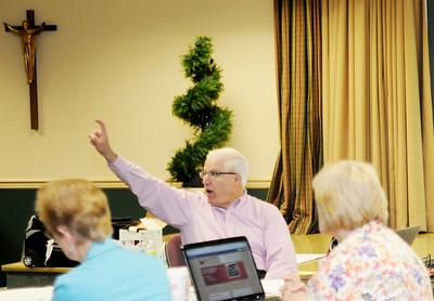 JOHN ROBERTO, FAMILY LIFE MINISTRIES, ST. CHARLES BORROMEO , SICKLERVILLE NJ 06/06/13