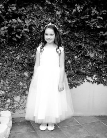 KS First Holy Communion