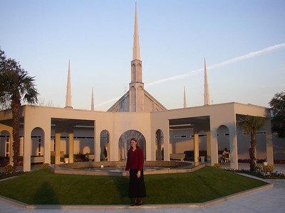 Buenos Aires Temple