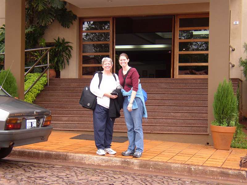 Iguassu Falls 8-13 and 8-14 012