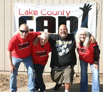 Lake County Can 2013