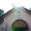Holy Family Mission Church, Rutherford, CA.