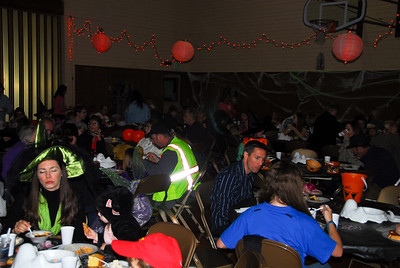Malaga Cove & RB 2 Halloween Party - October 2010