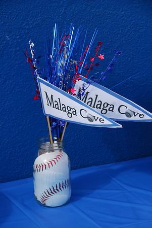 Malaga Cove Ward 2nd Annual Softball Game- September 2007