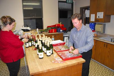 Malaga Cove Ward Christmas Program- December  2007