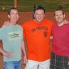 Kevin, Bishop and Brandon- Malaga Cove Ward Bishopric- July 2014