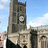 Launceston Parish Church - 21 September 2010 :