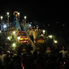 Holy Week-Good Friday procession in Bantayan Island, Cebu