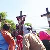 Buhing Kalbaryo in Barangay Guadalupe