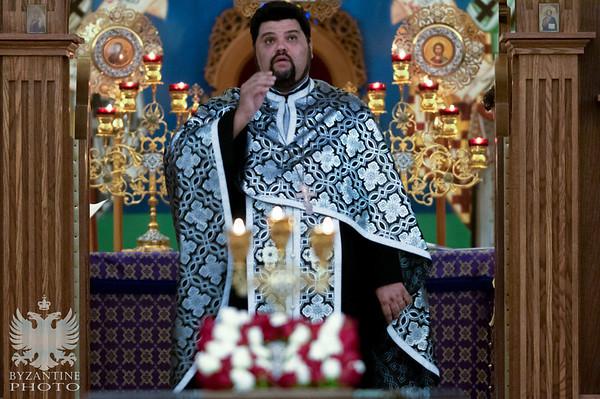 Lent & Pascha 2012