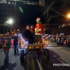 Lighted Parade - 2017