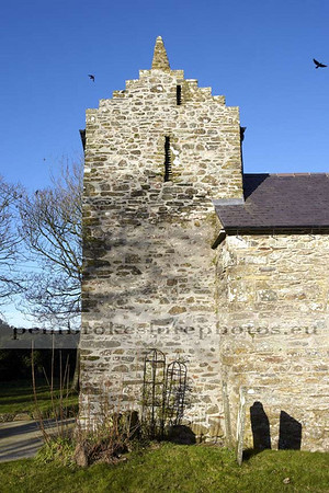 Llanrhian Church