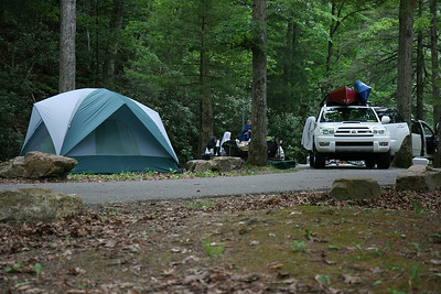 MCNET Camp 2007