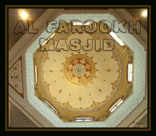 Masjid AlFarookh Atlanta