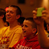 "This year the theme, ""Fired Up Faith,"" focused on encouraging hundreds of middle schoolers from across the diocese to share their faith and love for Christ with others."