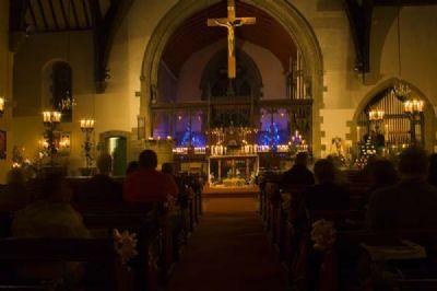 Midnight Mass 2008