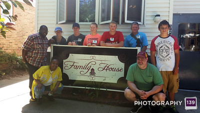Milwaukee - Youth Group Mission Trip - 2016