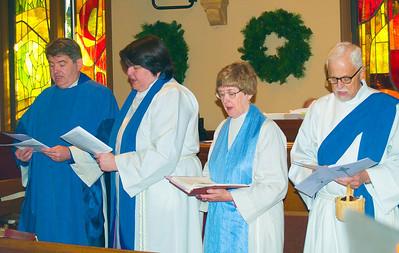 Misc 2009 liturgy