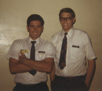 My Philippine Mission Photos (1970-1972)
