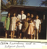My first companion Elder Garry Frandsen with a family in Cavite (or is it the Pineda's in San Fernando Pampanga?)