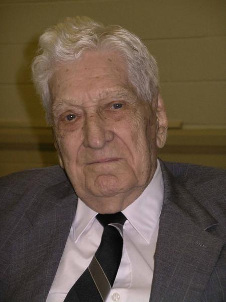 Myron Kauffman 75th Anniversary of His Ordination, Photo Courtesy of Charles Stevens