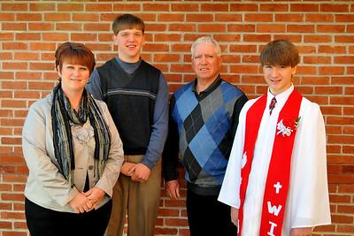 Vehrenkamp family 4x6