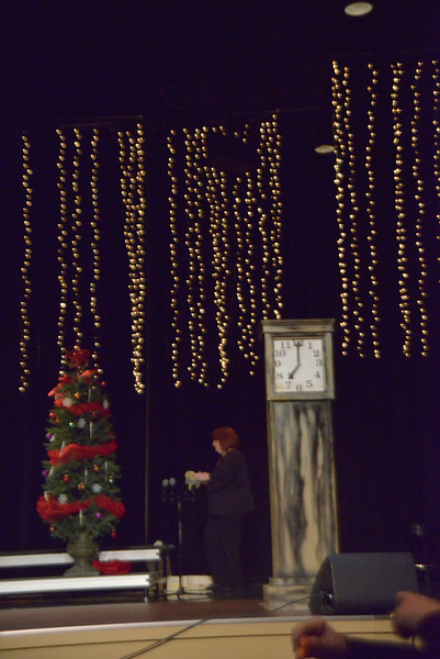 NHS Christmas Program 13