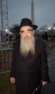 Rabbi Abraham Shemtov, Chairman of Agudas Chassidei Chabad International
