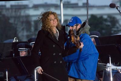 Award-winning violinist Miri Ben-Ari