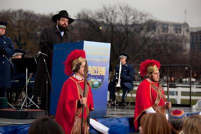 Call to Order - Rabbi Levi Shemtov