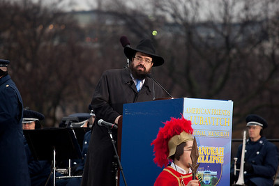Rabbi Levi Shemtov