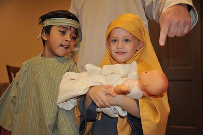 Nativity Story 2009