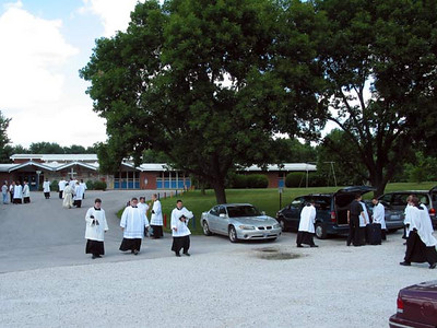 Nauvoo Procession