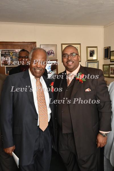 Pastor E.J. Tyson's 12th Anniversary